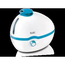 Увлажнитель воздуха Ballu UHB-100 (белый-голубой)